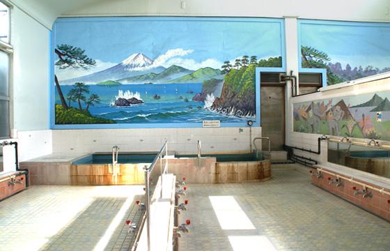 草津湯の写真 - 1