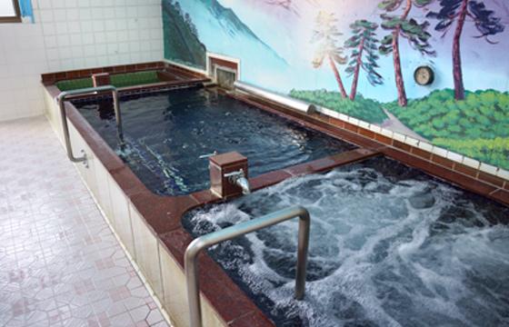 竹の湯の写真 - 3