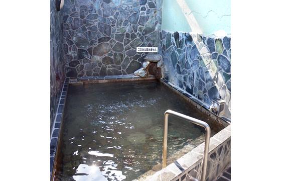 竹の湯の写真 - 4