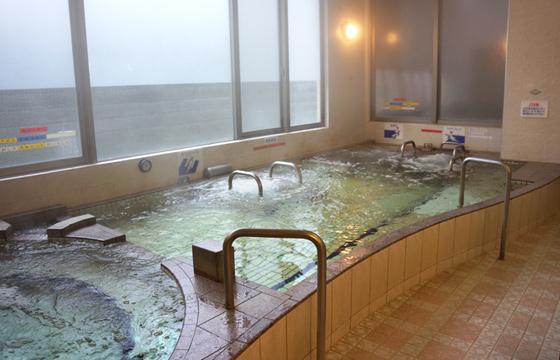 アクアガーデン栄湯の写真 - 1