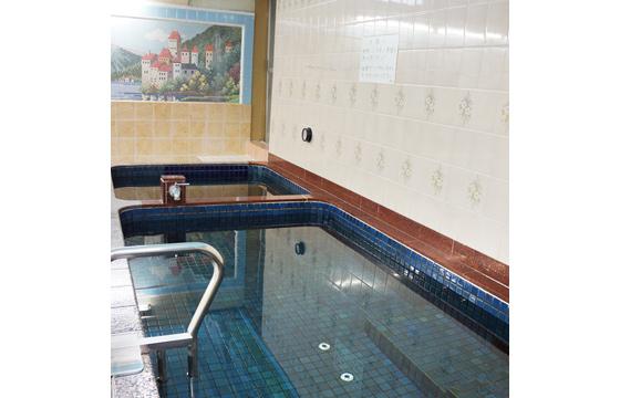 興和浴場の写真 - 3
